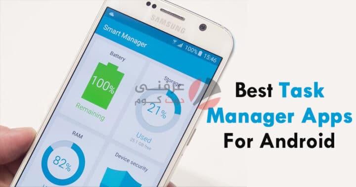 افضل 5 تطبيقات إدارة المهام على اندرويد