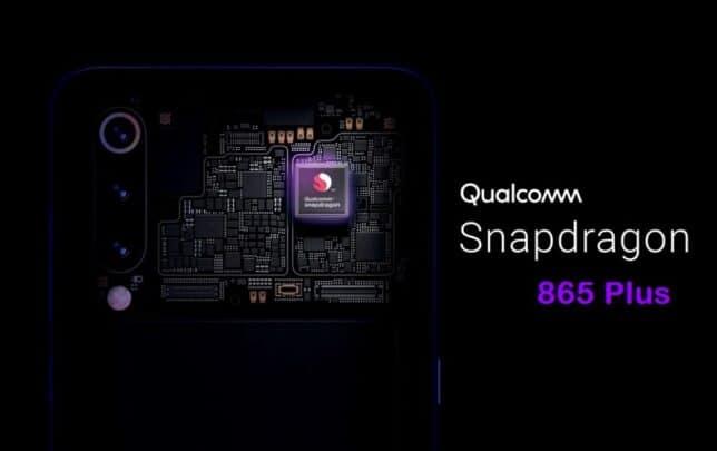 كوالكوم تعلن عن Snapdragon 865 plus بسرعة 3GHz 1
