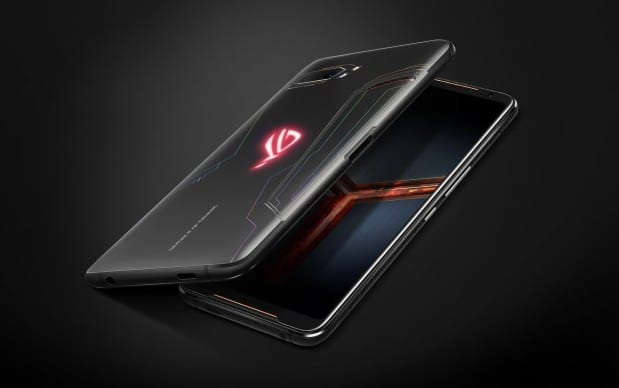 تسريبات Asus ROG Phone 3 المخصص للألعاب