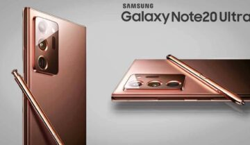 سامسونج تكشف عن ميعاد اطلاق Galaxy Note 20 الرسمي 7