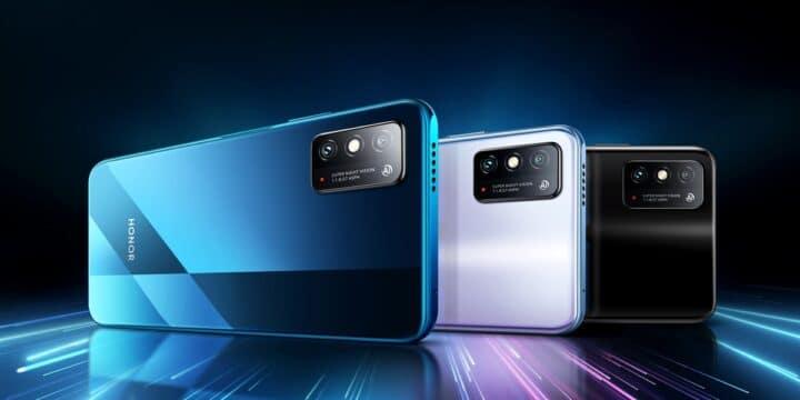 سعر ومواصفات Honor X10 Max 5G - مميزات وعيوب اونور اكس 10 ماكس 5 جي 1