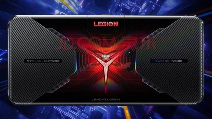 سعر و مواصفات Lenovo Legion Pro - مميزات و عيوب لينوفو ليجون برو