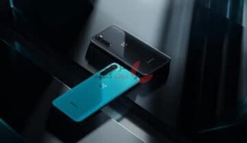سعر ومواصفات OnePlus Nord 5G - مميزات وعيوب ون بلس نورد 5 جي 5