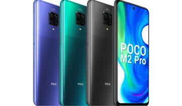 سعر و مواصفات Poco M2 Pro - مميزات و عيوب بوكو ام 2 برو 10