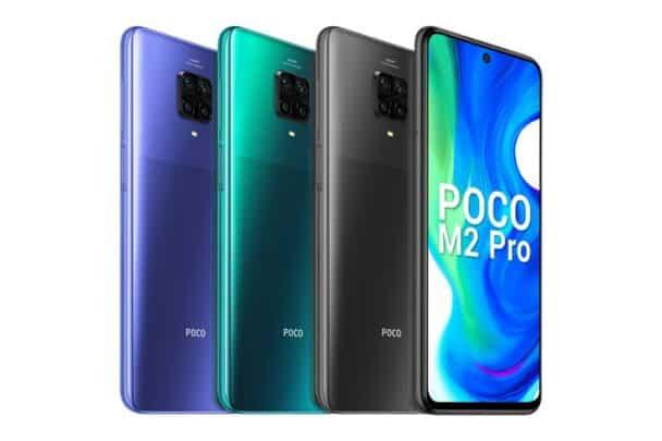 سعر ومواصفات Poco M2 Pro - مميزات وعيوب بوكو ام 2 برو 1