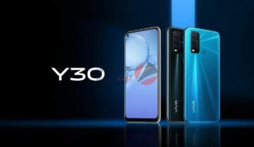 سعر ومواصفات Vivo Y30 - مميزات وعيوب فيفو واي 30 3