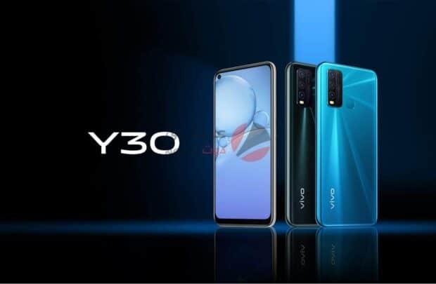 سعر ومواصفات Vivo Y30 - مميزات وعيوب فيفو واي 30 1