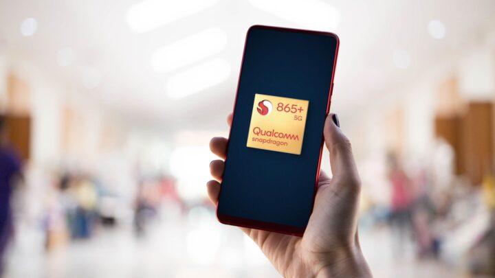 كوالكوم تعلن عن Snapdragon 865 plus بسرعة 3GHz