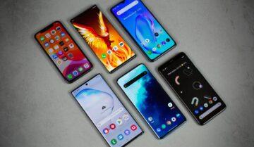 مميزات الهواتف الذكية التي يجب اضافتها بداية من 2021 3