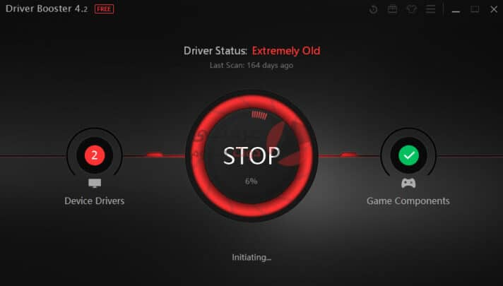 تحميل برنامج Driver Booster