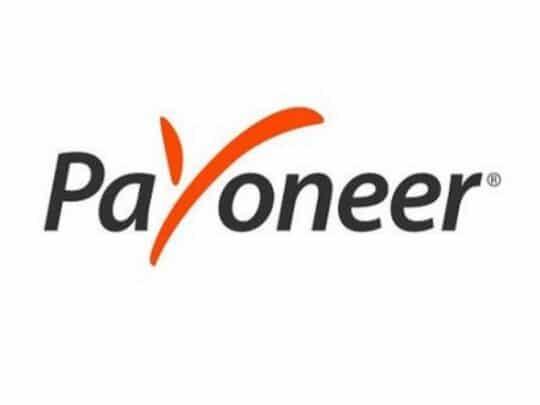 Payoneer يعود من جديد بعد حل مشاكله