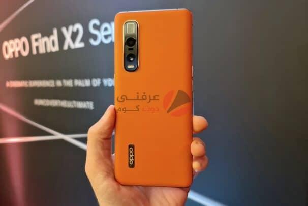 اطلاق Oppo Find X2 Pro في السوق المصرية رسميًا