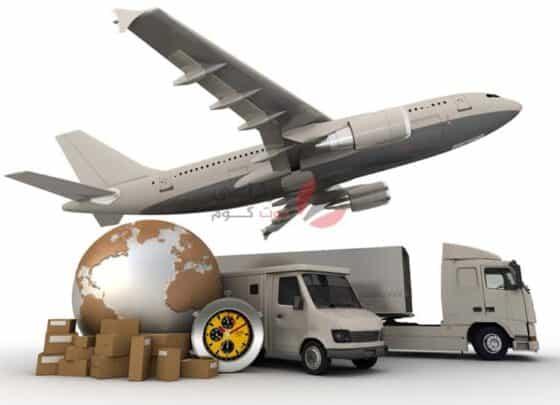 افضل شركات الشحن في مصر للشحن الداخلي و الدولي
