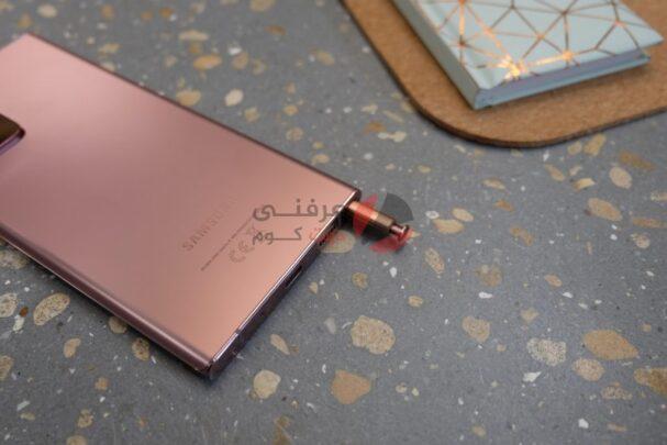 انطباعات Samsung Galaxy Note 20 بنسختيه مع المميزات والعيوب 5