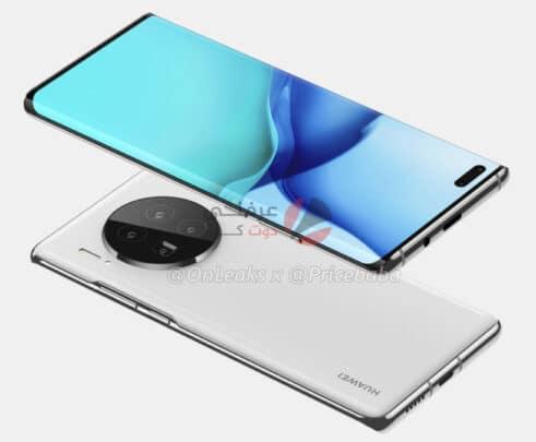 Huawei Mate 40 سيكون آخر الهواتف الرائدة بمعالج Kirin 1