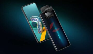 سعر ومواصفات Asus Zenfone 7 pro - مميزات وعيوب اسوس زينفون 7 برو 2