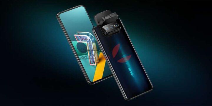 سعر ومواصفات Asus Zenfone 7 pro - مميزات وعيوب اسوس زينفون 7 برو 1