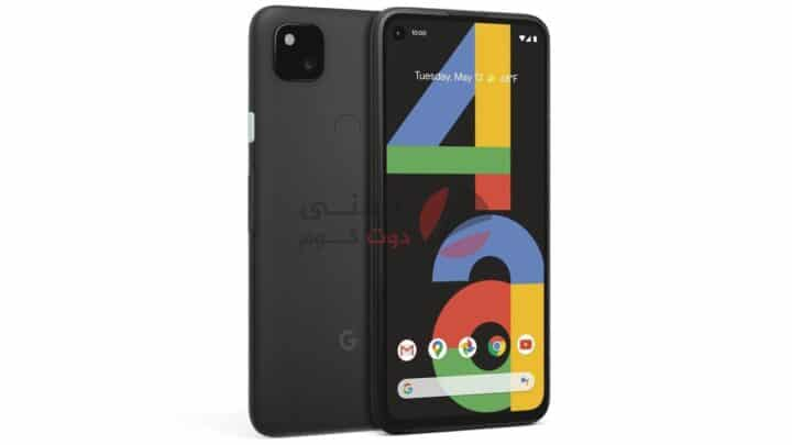 سعر ومواصفات Google pixel 4a - مميزات وعيوب جوجل بكسل 4 اي 1