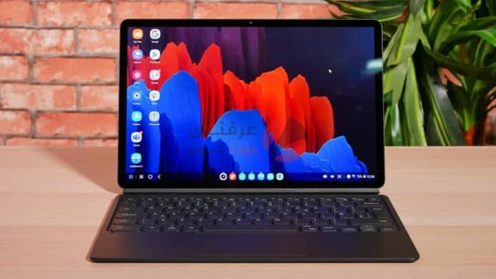 سعر ومواصفات Samsung Galaxy Tab S7 Plus - مميزات وعيوب سامسونج جالاكسي تاب اس 7 بلس 1