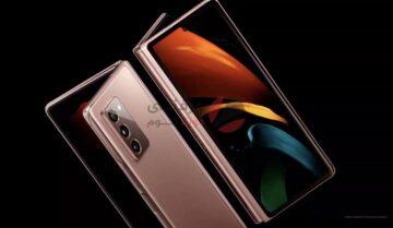 سعر ومواصفات Samsung Galaxy Z Fold 2 - مميزات وعيوب سامسونج جالاكسي زد فولد 2 5