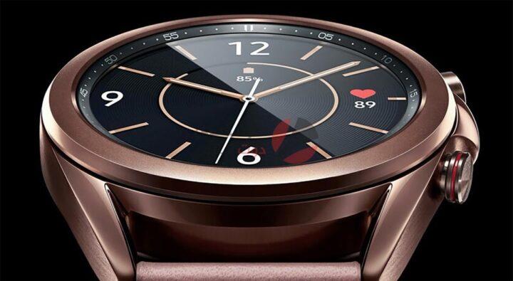 مميزات Samsung Galaxy Watch 3 و مواصفاتها و السعر