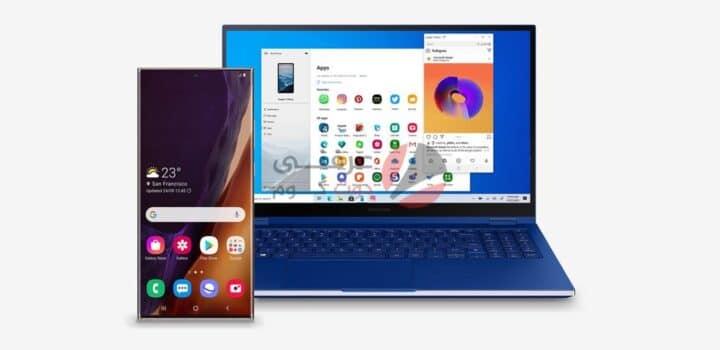 تفاصيل التعاون بين Microsoft و Samsung بعد Note 20 2