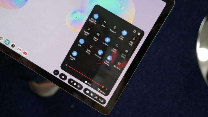 الإعلان عن Samsung Galaxy Tab S7 رسميًا 3