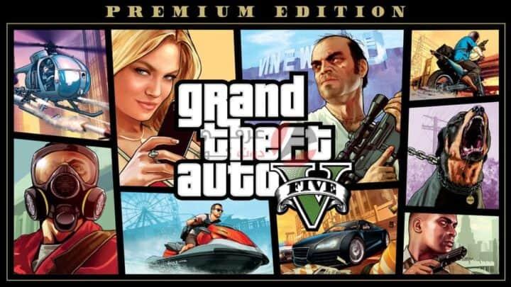 شفرات GTA V
