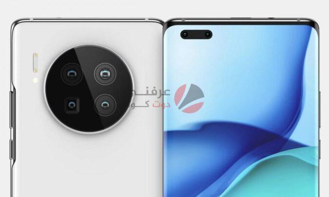 Huawei Mate 40 سيكون آخر الهواتف الرائدة بمعالج Kirin