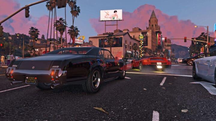 تعرف على أهم شفرات GTA V 1
