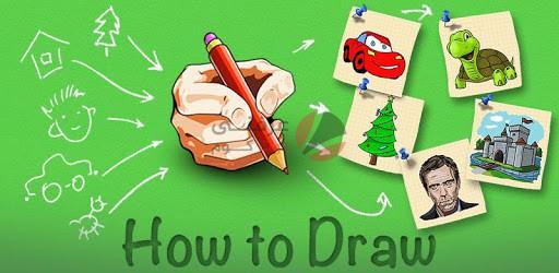 أفضل 5 برامج تعليم الرسم للمبتدئين 1