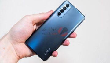 إطلاق Oppo Reno 4 / 4 Pro في مصر رسميًا 1