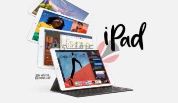 إطلاق iPad 2020 الجيل الثامن بتحديثات طفيفة 4