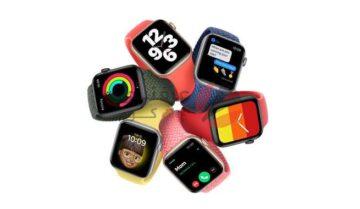 ابرز مميزات Apple Watch SE ساعة Apple الذكية المتوسطة 8