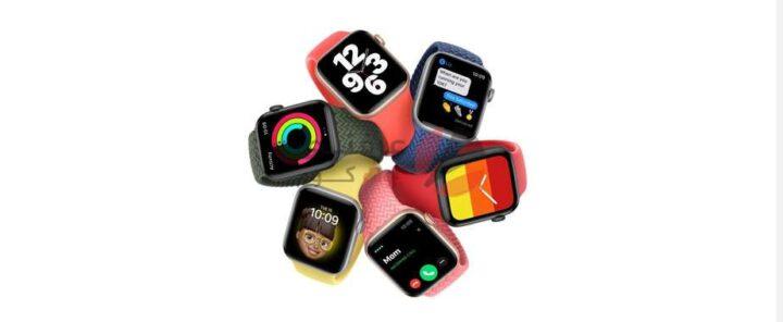 ابرز مميزات Apple Watch SE ساعة Apple الذكية المتوسطة