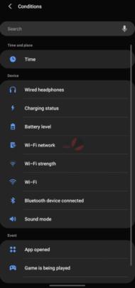 شرح Bixby Routines الخاصة بأجهزة سامسونج وكيف تعمل 4