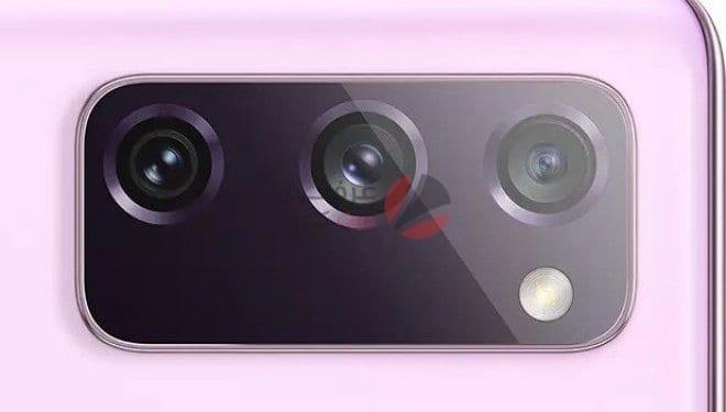 اطلاق Samsung Galaxy S20 FE بنسختين 4G و 5G 1