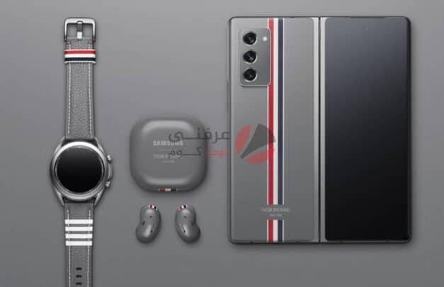 اطلاق Galaxy Z Fold 2 رسميًا من سامسونج 1