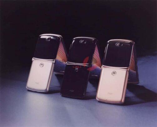 انطباعات Motorola Razr 5G المواصفات و المميزات و السعر 4