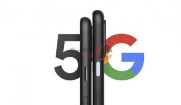 تسريبات Google Pixel 5 الكاملة مع ميعاد الإصدار الرسمي 3