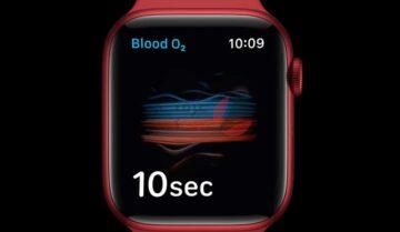 تعرف على مميزات Apple Watch Series 6 مع سعرها 13