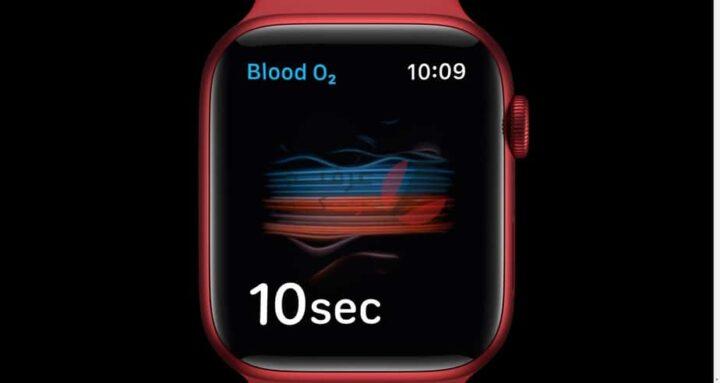 تعرف على مميزات Apple Watch Series 6 مع سعرها