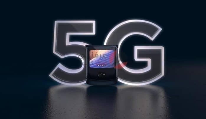 انطباعات Motorola Razr 5G المواصفات و المميزات و السعر 2
