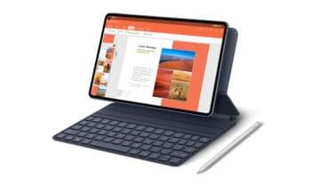 سعر ومواصفات Huawei MatePad Pro - مميزات وعيوب هواوي ميت باد برو 6