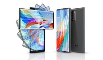 انطباعات LG Wing 5G المواصفات و المميزات و العيوب و السعر المتوقع 17