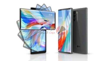 انطباعات LG Wing 5G المواصفات و المميزات و العيوب و السعر المتوقع 4