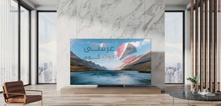 شاومي تطلق تلفاز Mi Master بحجم 82 بوصة ودقة 8K بتقنية mini-led