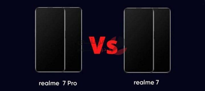 انطباعات Realme 7 / 7 pro المميزات و العيوب و التعليق على السعر 4