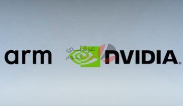 Nvidia تستحوذ على شركة ARM بسعر 40 مليار دولار 10