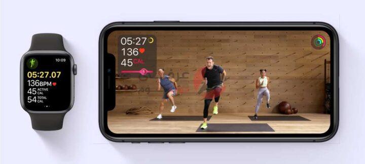 ابرز مميزات Apple Watch SE ساعة Apple الذكية المتوسطة 2
